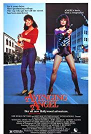 Watch Free Avenging Angel (1985)