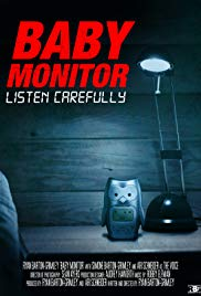 Watch Free Baby Monitor (2018)