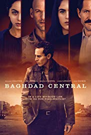 Watch Free Baghdad Central (2020 )