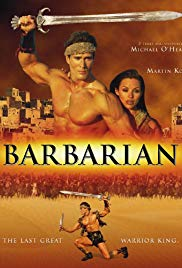 Watch Free Barbarian (2003)