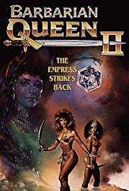 Watch Free Barbarian Queen II: The Empress Strikes Back (1990)