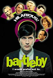 Watch Free Bartleby (2001)