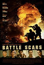 Watch Free Battle Scars (2015)