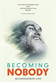 Watch Free Becoming Nobody (2019)