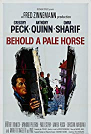 Watch Free Behold a Pale Horse (1964)