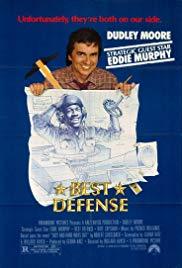 Watch Free Best Defense (1984)