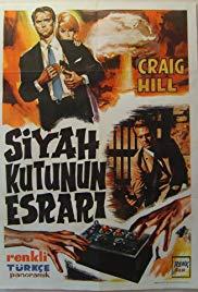 Watch Free Black Box Affair  Il mondo trema (1966)