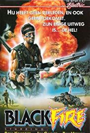 Watch Free Black Fire (1985)