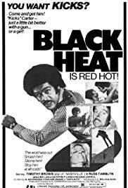 Watch Free Black Heat (1976)