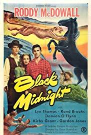 Watch Free Black Midnight (1949)