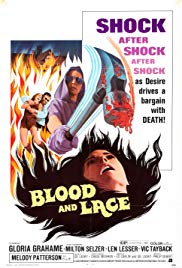 Watch Free Blood and Lace (1971)