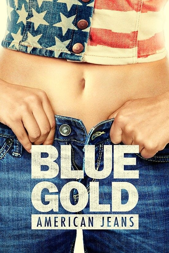 Watch Free Blue Gold (2013)