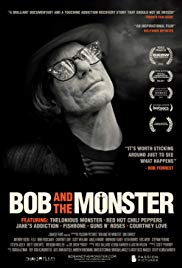 Watch Free Bob and the Monster (2011)
