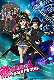 Watch Free Bodacious Space Pirates (2012 )
