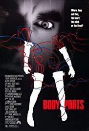 Watch Free Body Parts (1991)