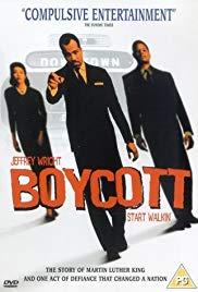Watch Free Boycott (2001)