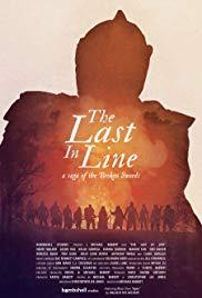 Watch Free Broken Swords: The Last in Line (2018)