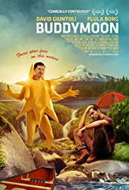 Watch Free Buddymoon (2016)