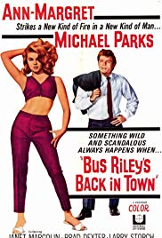 Watch Free Bus Rileys Back in Town (1965)
