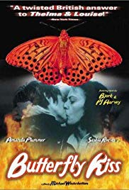Watch Free Butterfly Kiss (1995)