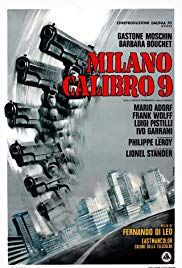 Watch Free Caliber 9 (1972)