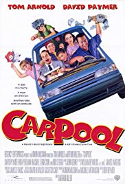 Watch Free Carpool (1996)