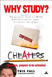 Watch Free Cheats (2002)