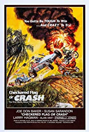 Watch Full Movie :Checkered Flag or Crash (1977)