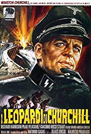Watch Free Churchills Leopards (1970)