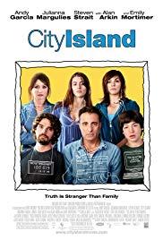 Watch Free City Island (2009)