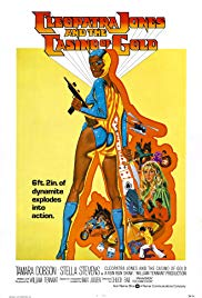 Watch Free Cleopatra Jones and the Casino of Gold (1975)