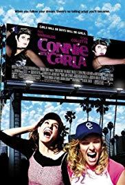 Watch Free Connie and Carla (2004)