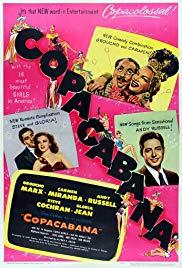 Watch Free Copacabana (1947)