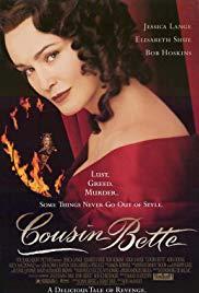 Watch Free Cousin Bette (1998)