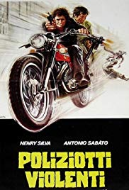 Watch Full Movie :Poliziotti violenti (1976)