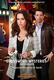 Watch Free Crossword Mysteries 3 (2019)