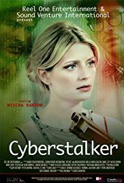 Watch Free Cyberstalker (2012)