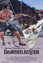 Watch Free Damned River (1989)