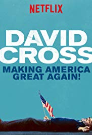 Watch Free David Cross: Making America Great Again (2016)