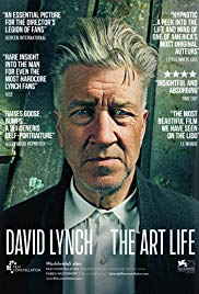 Watch Free David Lynch: The Art Life (2016)