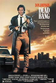 Watch Free Dead Bang (1989)