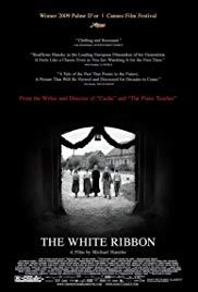 Watch Free The White Ribbon (2009)