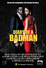 Watch Free Diary of a Badman (2015)