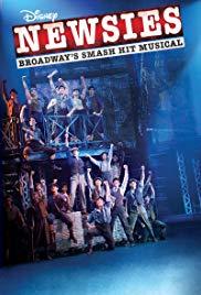 Watch Free Disneys Newsies: The Broadway Musical! (2017)