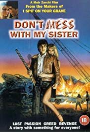 Watch Free Dont Mess with My Sister! (1985)