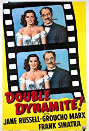 Watch Free Double Dynamite! (1951)