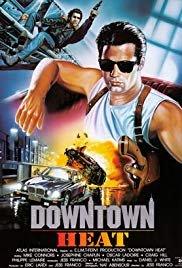 Watch Free Downtown Heat (1994)