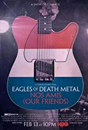 Watch Free Eagles of Death Metal: Nos Amis (Our Friends) (2017)