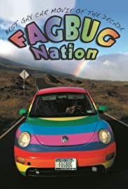 Watch Free Fagbug Nation (2014)