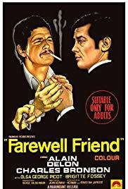 Watch Free Farewell, Friend (1968)